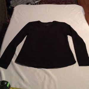 NWOT CUDDL DUDS Climate Right L fleece pullover